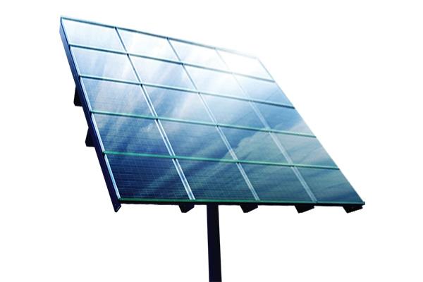แผ่นโซล่า เซลส์ (Solar cell)