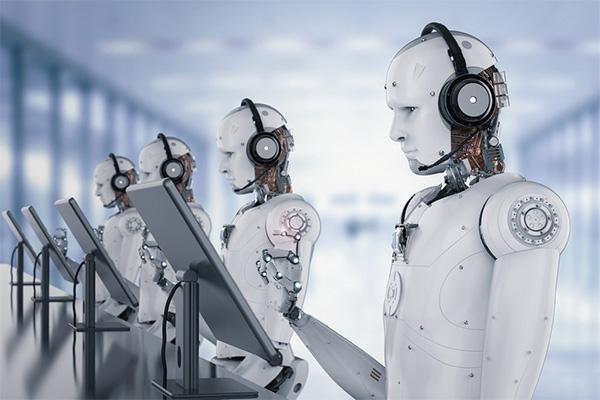 พัฒนาการทางด้านหุ่นยนต์ในระดับโลก